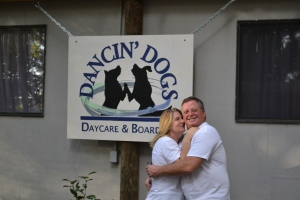 Now open for boarding and dog daycare in Newberry Florida